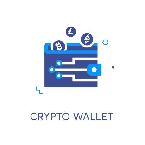 Getting a wallet