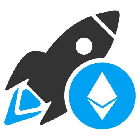 Ethereum speed