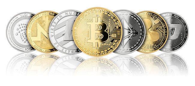 Popular Altcoin Cryptocurrencies