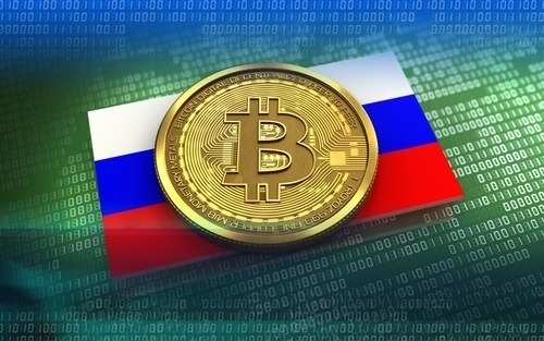 How to buy Bitcoin in Russia