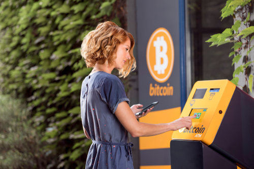 Are Bitcoin ATMs Safe?