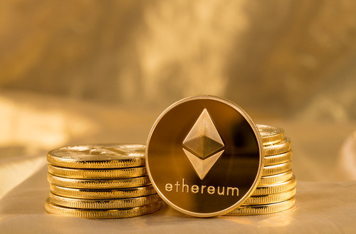 Is Ethereum Halal?