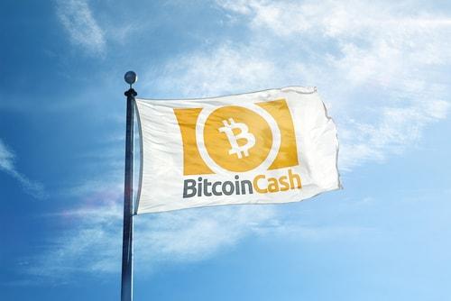 Bitcoin cash history