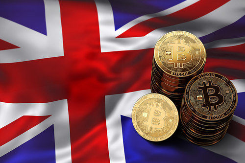 Buy bitcoin in UK