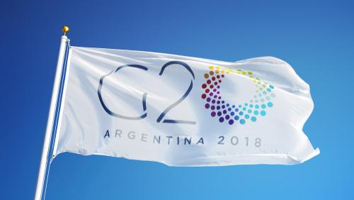 Argentina G20 2018