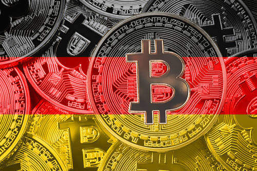 How to Buy Bitcoin in Germany - Coinmama