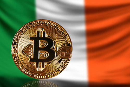How to buy BItcoin in the Ireland