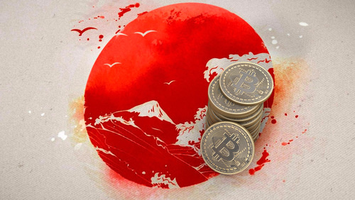 How to buy BItcoin in the Japan