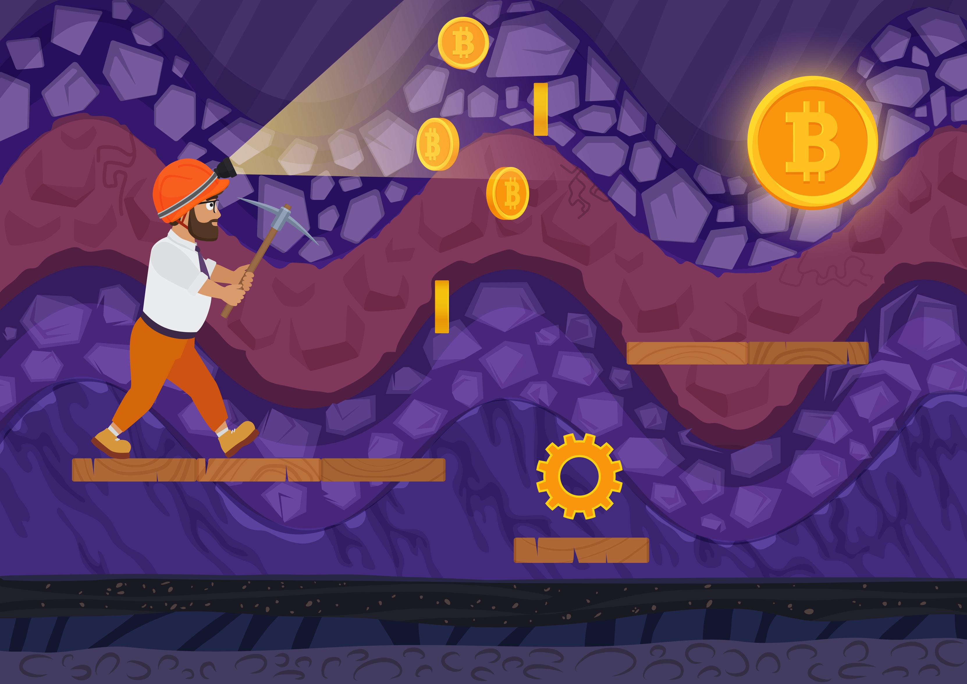 Top bitcoin mining countries
