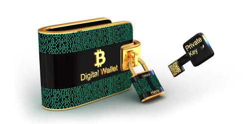 Hardware wallets