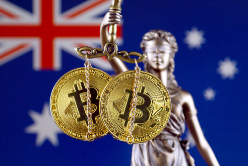 How Bitcoin and Crypto are Classified in Australia