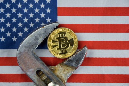 How Bitcoin is Taxed in the USA