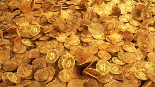 How many Bitcoins are there