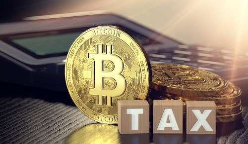 The IRS is Cracking Down on Crypto Taxation